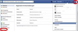 audomatische videos abstellen1 300x120 - Facebook Autoplay Videos auf PC, Android und iPhone abschalten