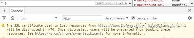 ssl zertifika ungueltig - Google entzieht Symantec-Zertifizierungsstellen das Vertrauen - Bist du betroffen? Was kannst du tun?