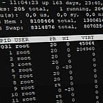 linux top logo 150x150 - Bestimmte Dateien in ein TAR - Archiv einfügen